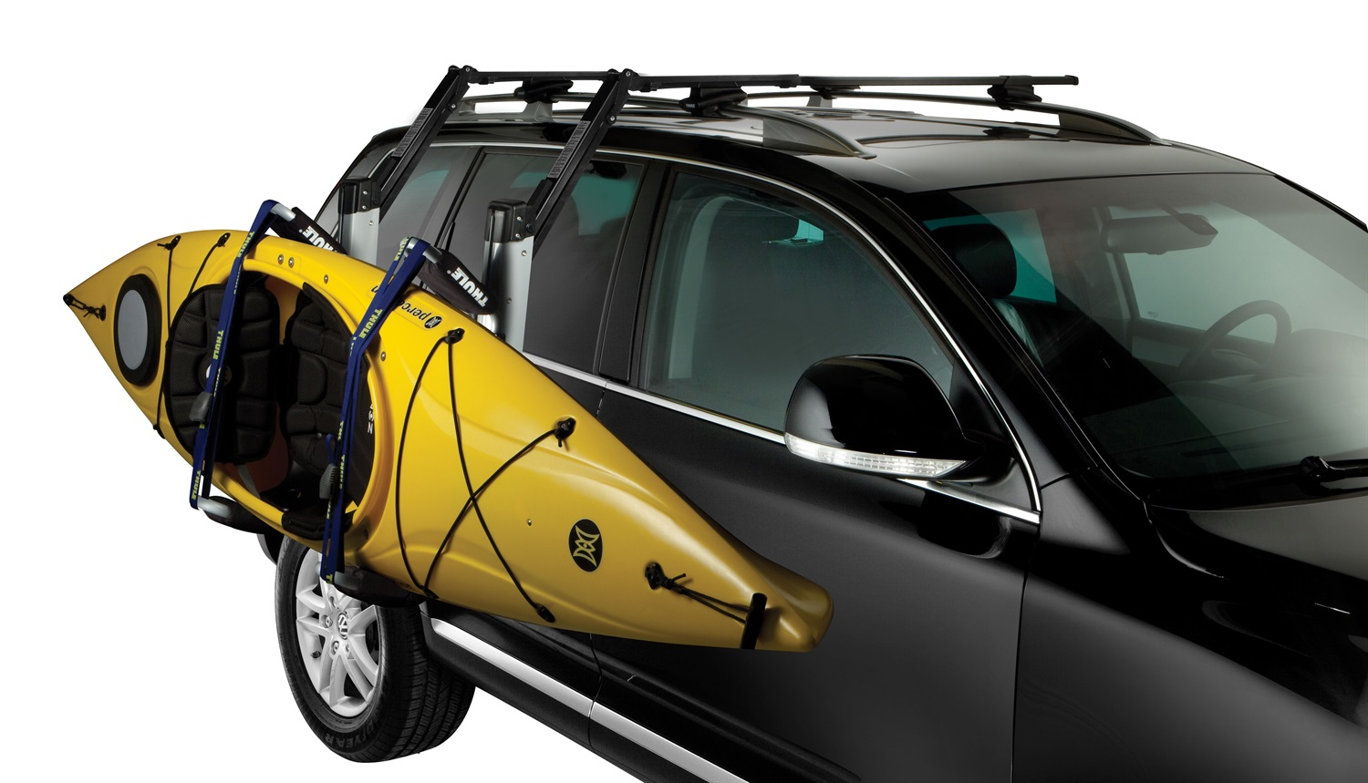 Roof weight capacity for 2013 Jetta Sportswagon TDI with